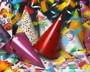 Handy and Fancy Party supplies