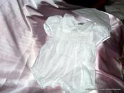smocked kids wear,  smocked christening wear and special occasion wear