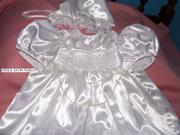 smocked kids wear by cutiepye handmade christening and smocked
