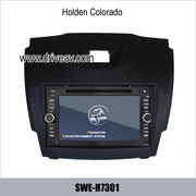 Holden Colorado 2012 2013 OEM stereo radio auto dvd player gps naviga