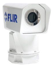 FLIR Navigator II Thermal Imaging Camera ( Pan/Tilt)-GPX 5000