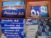 Double A A3 & A4 80gsm, 75gsm, 70gsm office copy paper
