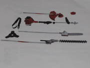 4 in 1 pole pruner saw
