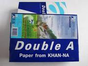 Factory--- A4 Copy paper office paper A4 paper 80gsm/75gsm/70gsm