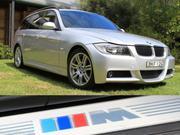 Bmw 323 BMW 2007 E90 323i M-Sport Tourer Wagon .... RARE,