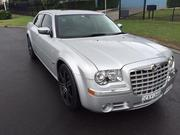 2006 CHRYSLER 300 Chrysler 300c  2006 5.7 HEMI V8  Sedan Automatic 5