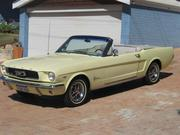 Ford Mustang 20000 miles