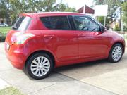 2011 Suzuki 1.4 Suzuki Swift GLX
