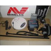 Minelab GPX 5000 Detector, Minelab SDC 2300 Metal Detector