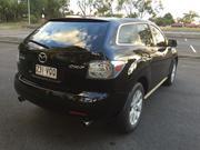 Mazda Cx-7 22843 miles