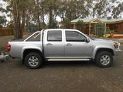 Holden Colorado 122000 miles