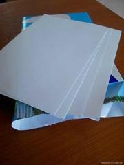 A4 Copy Paper,  Thailand Double a brand A4 Paper 70g 75g 80g A4 Copy