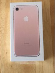 Original Apple iphone 7, 7plus 256gb/128gb