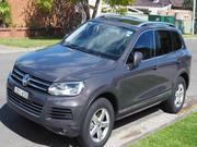 Volkswagen Only 96000 miles