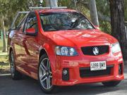 Holden Ute 6 cylinder Petr