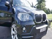 Bmw X5 2008 BMW X5 SD E70 Auto 4x4