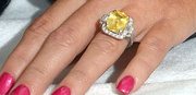 Certified Yellow Gemstone Online at Amazing Price