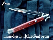 switchblade knives