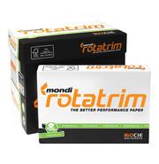 Mondi Rotatrim and Typek A4 Copy Paper for Sale $0.85/ream