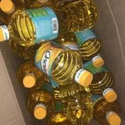 100% Refined Sunflower Edible Oil / Vegetable Oil..Factory Price