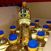 100% Refined Deodorized Winterized Sunflower Oil