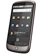 HTC Google Nexus One New Sim Free for 356.67AUD