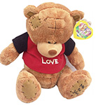 Plsuh Toys in East International Toys Co., Ltd.