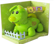 Electric Pets In East International Toys Co., Ltd.